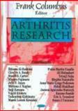 Arthritis Research, , 1594544654