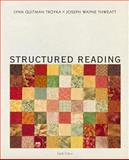 Structured Reading, Troyka, Lynn Q. and Thweatt, Joe W., 0205244653