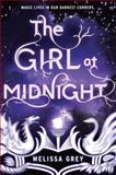 The Girl at Midnight, Melissa Grey, 038574465X