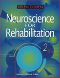 Neuroscience for Rehabilitation 9780397554652