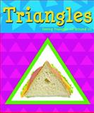 Triangles, Sarah L. Schuette, 0736814655