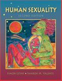 Human Sexuality, LeVay, Simon and Valente, Sharon M., 0878934650