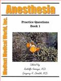 Anesthesia Practice Questions 2004, , 1889344656
