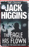 The Eagle Has Flown, Kinney and Higgins, Jack, 000730465X