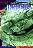 Australian Insects, Hadlington, Phillip and Johnston, Judith, 0868404659