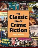 The Golden Age of Crime Fiction, Peter Haining, 155652465X