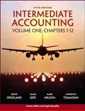 Intermediate Accounting, Spiceland, J. David, 0073324655