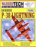 Lockheed P-38 Lightning, Johnson, Frederick A., 0933424655