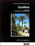 Conifers, IUCN/SSC Conifer Specialist Group, 2831704650