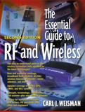 The Essential Guide to RF and Wireless, Weisman, Carl J., 0130354651