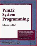 WIN 32 Systems Programming for Unix Developers, Hart, Johnson M., 0201634651