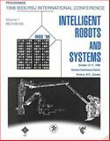 1998 International Conference on Intelligent Robots and Systems Proceedings, IEEE, Reliability Society and Industrial Electronics, 0780344650