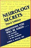 Neurology Secrets, Rolak, Loren A., 1560534656
