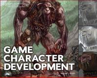 Game Character Development, Ward, Antony S., 1598634658