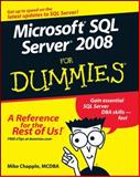 Microsoft SQL Server 2008 for Dummies, Mike Chapple, 0470224657