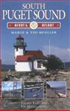 South Puget Sound, Marge Mueller and Ted Mueller, 0898864658