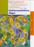 Management Information Systems for the Information Age, Haag, Stephen and Cummings, Maeve, 0070254656