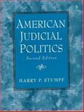 American Judicial Politics, Stumpf, Harry P., 0130334650