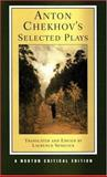 Anton Chekhov's Selected Plays, Chekhov, Anton, 0393924653
