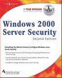 Windows 2000 Server Security, Second Edition, Stace Cunningham, 1928994652