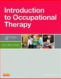 Introduction to Occupational Therapy 4th Edition