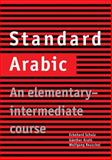 Standard Arabic : An Elementary-Intermediate Course, Schulz, Eckehard and Krahl, Günther, 0521774659