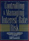 Controlling and Managing Interest Rate Risk 9780135704660
