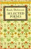 Selected Poems, Emily Dickinson, 0486264661