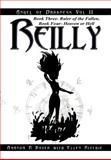 Reilly, Angel of Darkness, Amanda R. Boyer and Ellen Ritchie, 1468584669