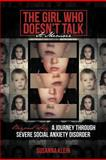 The Girl Who Doesn't Talk, Susanna Klein, 1475964668