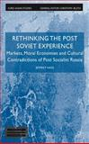 Rethinking the Post Soviet Experience 9780230284661