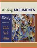 Writing Arguments : A Rhetoric with Readings, Ramage, John D. and Bean, John C., 032136466X