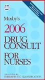 Drug Consult for Nurses 9780323034661