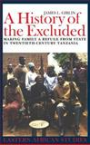 A History of the Excluded 9780852554661