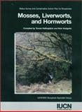 Mosses, Liverworts and Hornworts, IUCN/SSC Bryophyte Specialist Group, 2831704669