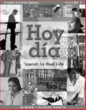 Hoy Día : Spanish for Real Life, McMinn, John T. and García, Nuria Alonso, 0205764665