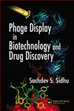 Phage Display in Biotechnology and Drug Discovery, , 0824754662