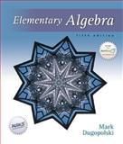 Elementary Algebra 9780072934663