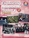 Exploring American History : Reading, Vocabulary, and Test-taking skills 2 (1800-Present) Audiocassette, LeFaivre, Phil and Decker, Flo, 0072854669