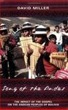 Song of the Andes, David Miller, 0281054665