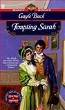 Tempting Sarah, Gayle Buck, 0451194667