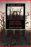 The Cambridge Companion to Gothic Fiction, , 0521794668