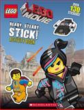 The Lego Movie, Scholastic, 0545624665