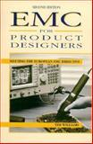EMC for Product Designers, Williams, Tim, 0750624663