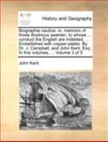 Biographia Nautic, John Kent, 1140754661