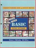 Word by Word Basic : Teacher's Resource Book and Activity Masters, Molinsky, Steven J. and Bliss, 0132784661