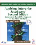 Applying Enterprise JavaBeans 2.1 : Component-Based Development for the J2EE Platform, Matena, Vlada and Krishnan, Sanjeev, 0201914662