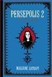 Persepolis 2, Marjane Satrapi, 0375714669