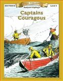 Captains Courageous, Rudyard Kipling, 0931334667