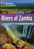 The Three Rivers of Zambia, Waring, Rob, 1424044669